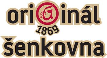 Originál Šenkovna 1869