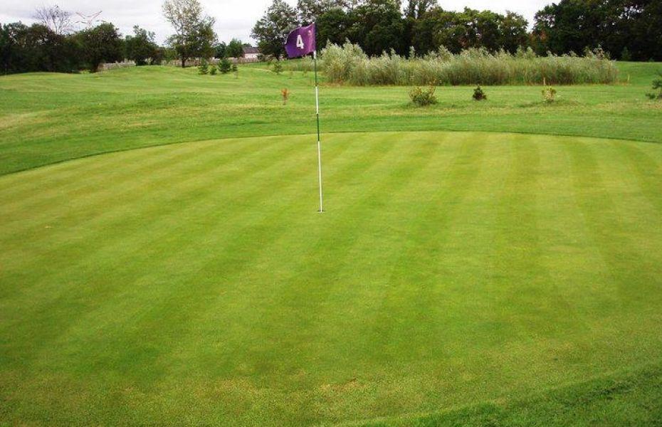 Golf Club Elán Čierná Voda