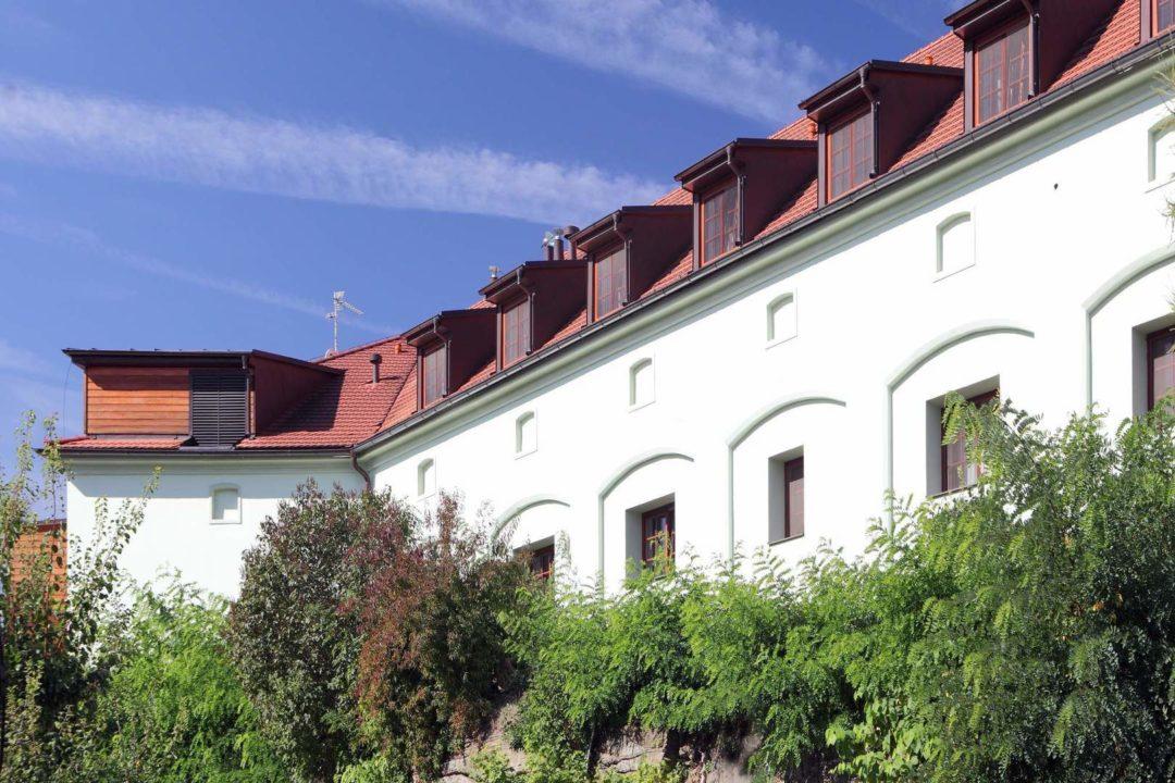 Hotel Chvalská Tvrz