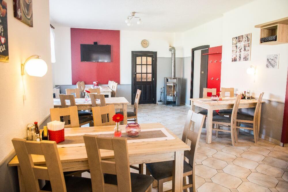 Restaurace Fontána