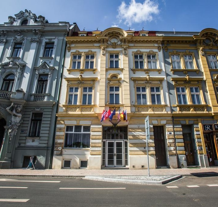 Hotel Dejmalík