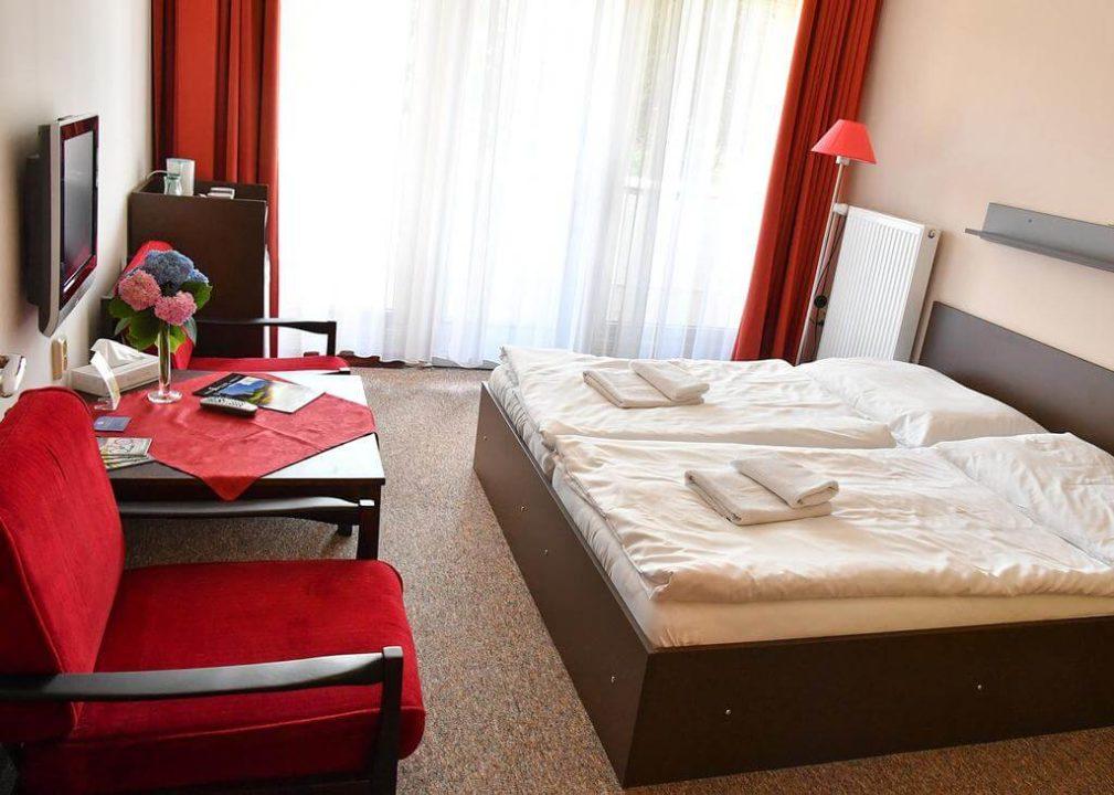 Hotel Golf Šilheřovice