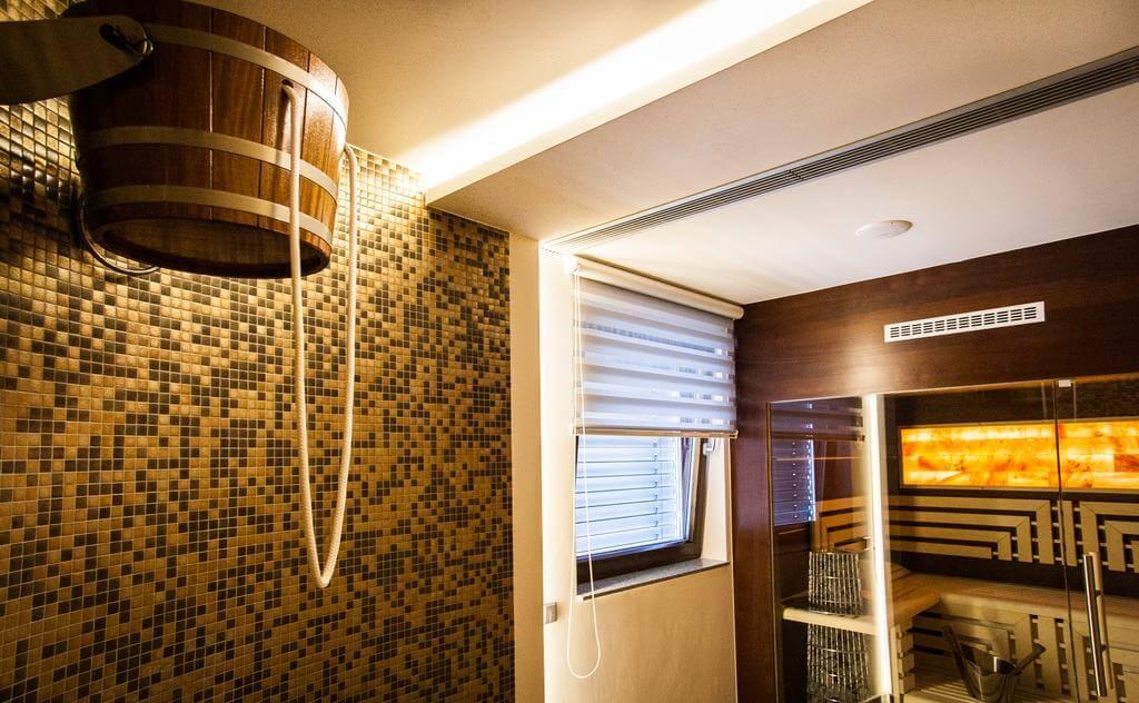 Wellness hotel Harmony