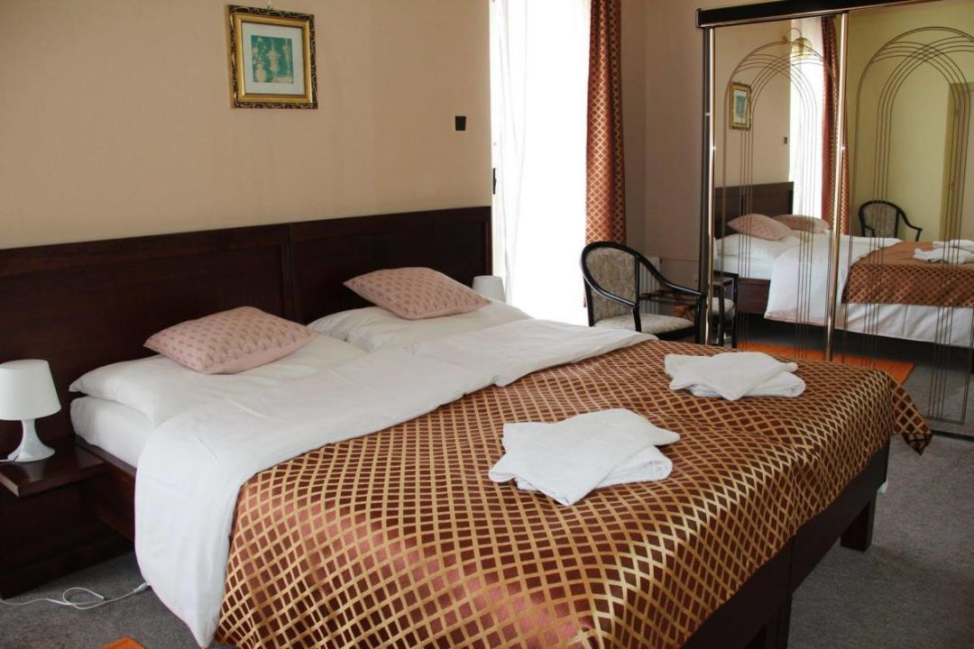 Hotel Roosevelt Litoměřice