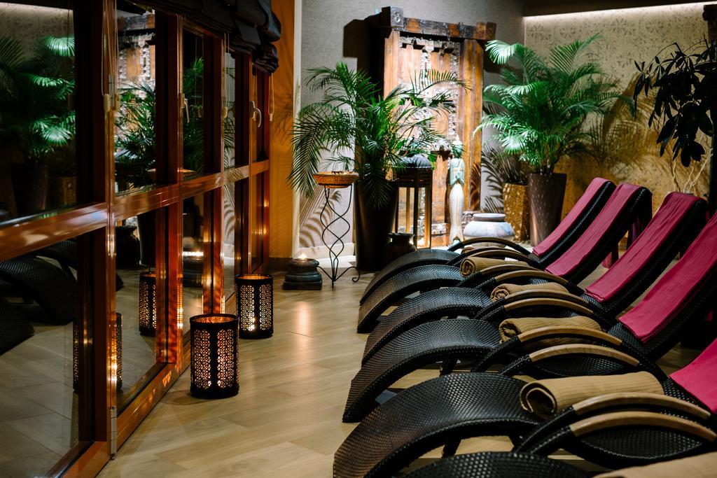 Hotel & Spa Resort Kaskády