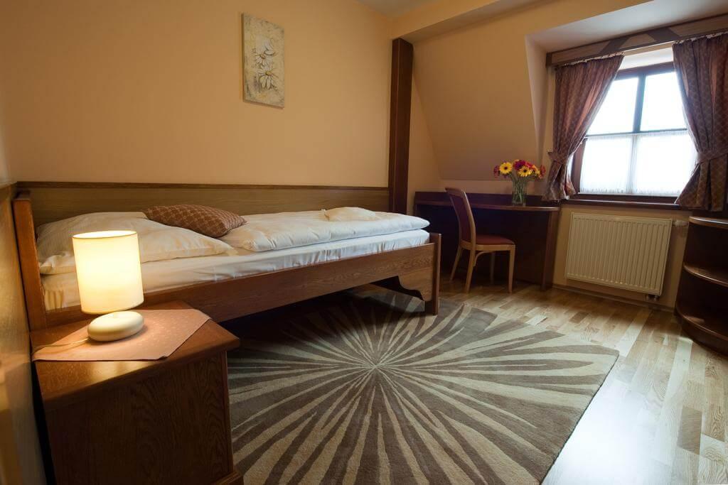 Hotel Karpatský dvor