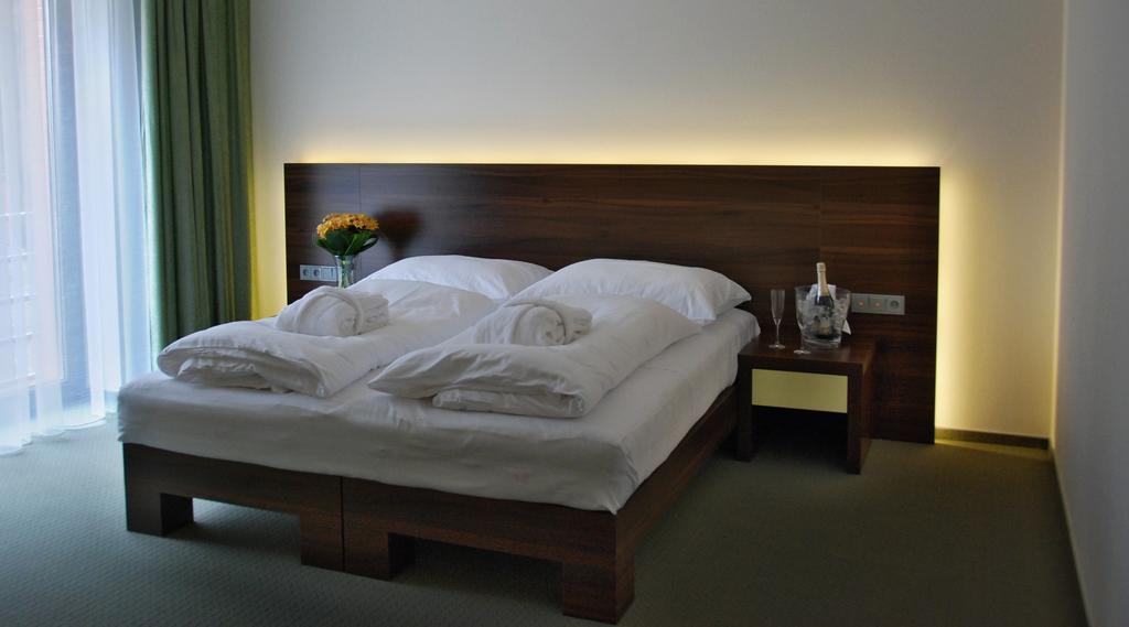 Lesní hotel Zlín