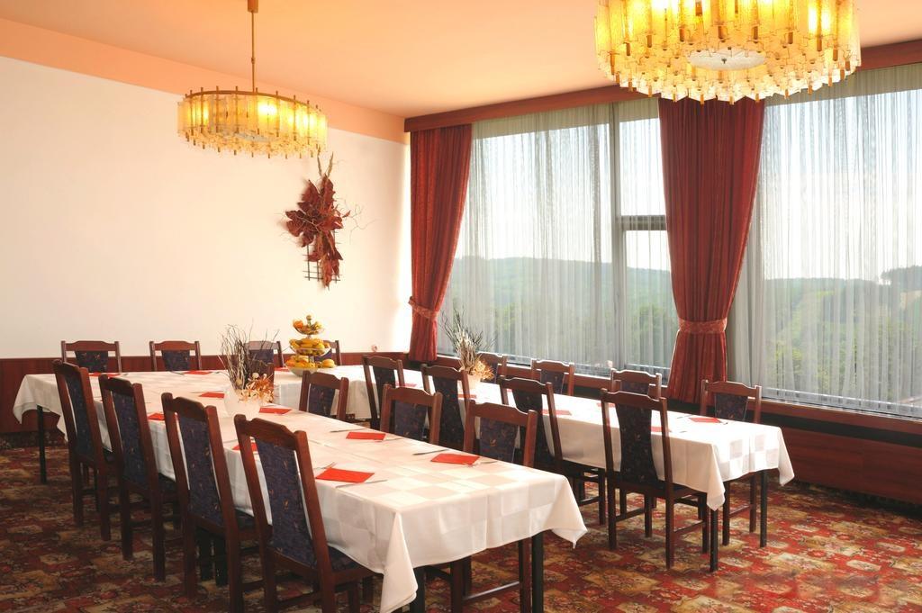 Hotel Lázně Kostelec