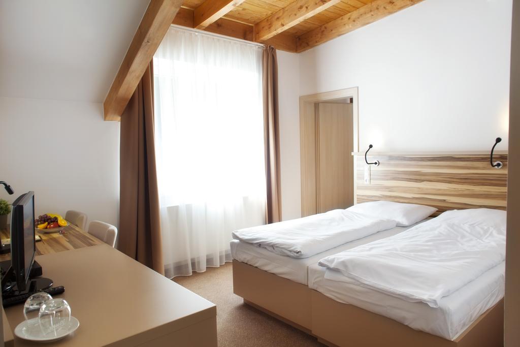 Hotel Monínec