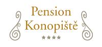 Pension Konopiště