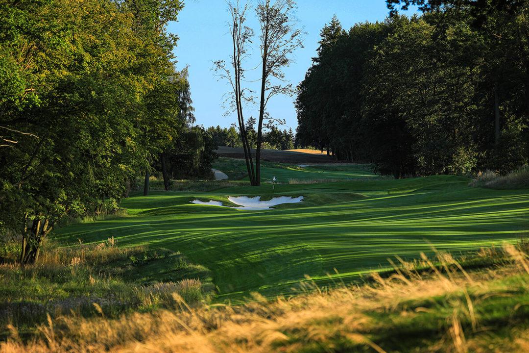 OAKS Popovičky PGA National Czech Republic