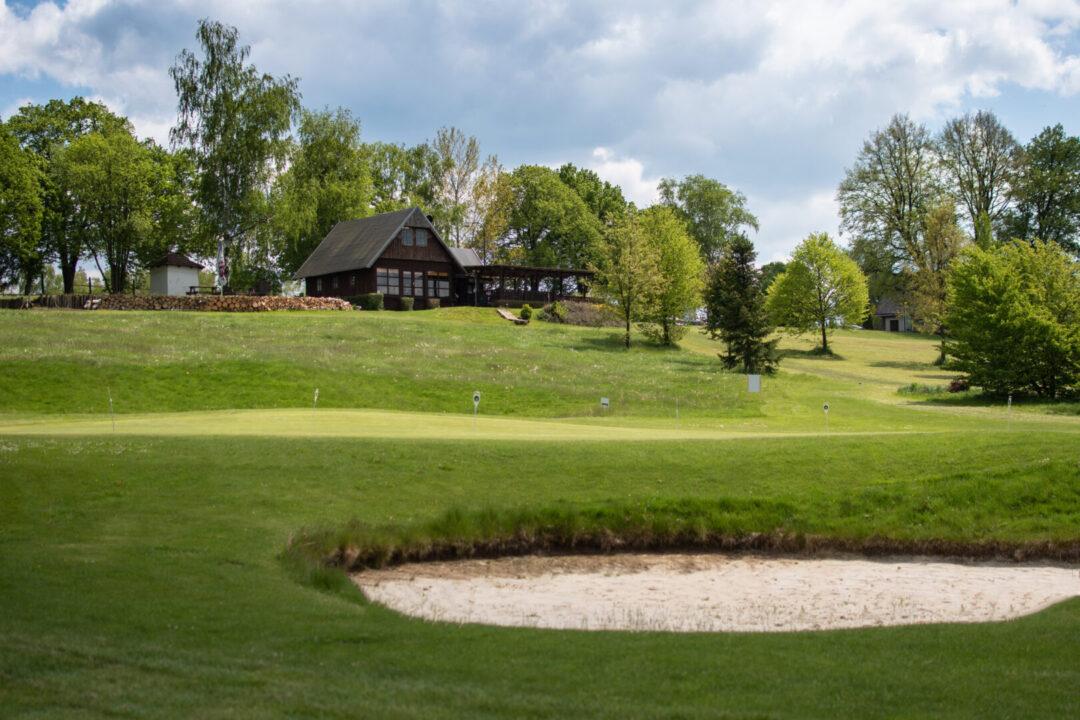 Golf&Country Club Svobodné Hamry